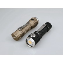 Fireflies NOV-Mu 21*Nichia E21A Indoor&Photograph Flashlight